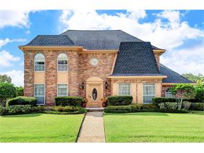 Houston Home at 518 Longview Drive Sugar Land                           , TX                           , 77478-3727 For Sale