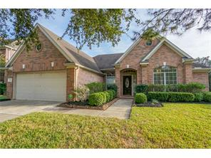 Houston Home at 24010 Northshire Lane Katy , TX , 77494-4541 For Sale