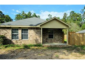Houston Home at 11672 Sycamore Street Conroe , TX , 77302-8600 For Sale