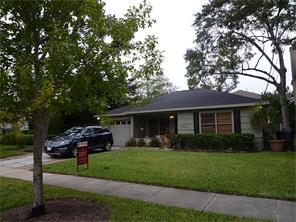 Houston Home at 3924 Amherst Street West University Place                           , TX                           , 77005-2832 For Sale
