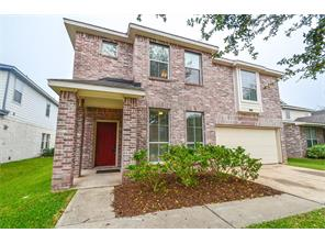 Houston Home at 20718 Fernwick Village Drive Cypress                           , TX                           , 77433-1744 For Sale