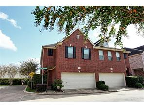 1218 Heritage Creek Par, Houston, TX, 77008