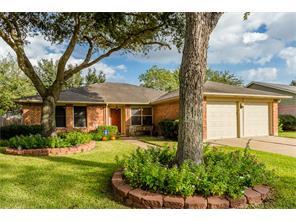 Houston Home at 2406 Squire Dobbins Drive Sugar Land                           , TX                           , 77478-1880 For Sale