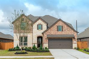 Houston Home at 17214 Newtonmore Richmond , TX , 77407 For Sale