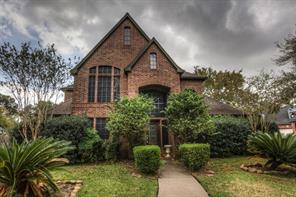 Houston Home at 8027 Danette Court Spring , TX , 77379-6128 For Sale