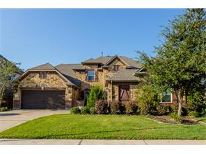 Houston Home at 17519 Waeback Drive Richmond                           , TX                           , 77407-6904 For Sale