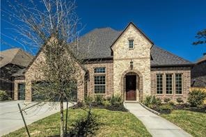 Houston Home at 13714 Rivendell Crest Lane Cypress , TX , 77429 For Sale