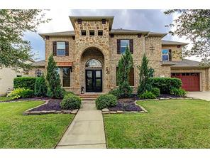 Houston Home at 7319 Starry Night Katy                           , TX                           , 77494 For Sale