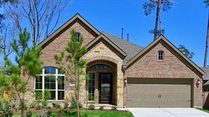 Houston Home at 166 Painted Trillium Drive Conroe                           , TX                           , 77304 For Sale