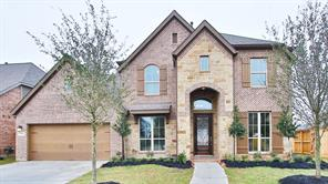 Houston Home at 3807 Tarragon Bend Drive Richmond                           , TX                           , 77406 For Sale