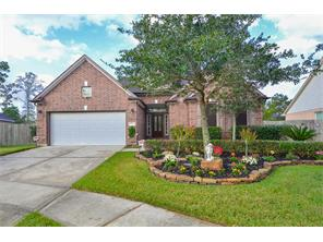 Houston Home at 13823 Pepperstone Lane Houston , TX , 77044-6568 For Sale