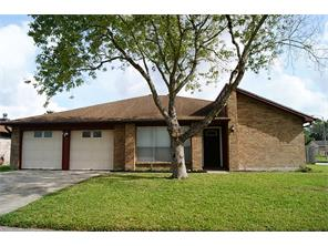 16835 Frigate, Friendswood, TX, 77546