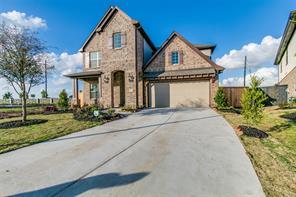 Houston Home at 918 Georgia Blue Drive Richmond , TX , 77406 For Sale