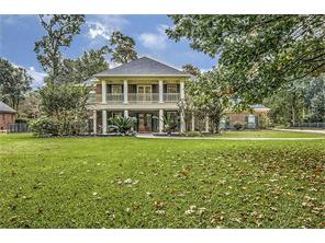 Houston Home at 31034 Johlke Road Magnolia , TX , 77355-8026 For Sale