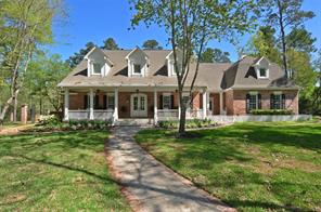 Houston Home at 22 Holley Ridge Drive Houston , TX , 77339-3517 For Sale