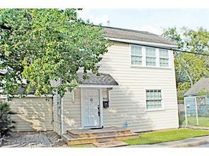 Houston Home at 806 Damon Court Houston , TX , 77006-1329 For Sale