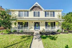 Houston Home at 606 Ironwood Drive Richmond                           , TX                           , 77406-1266 For Sale