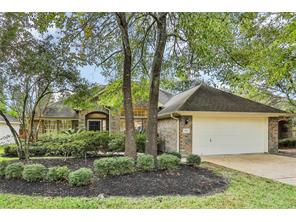 Houston Home at 1106 Brad Park Conroe                           , TX                           , 77304-2666 For Sale