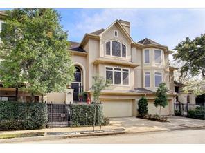 Houston Home at 2403 Mandell Street Houston                           , TX                           , 77006-2417 For Sale