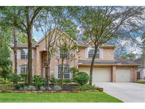 Houston Home at 42 June Breeze Place The Woodlands                           , TX                           , 77382-5322 For Sale