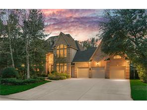 Houston Home at 41 Concord Forest Circle The Woodlands                           , TX                           , 77381-6605 For Sale
