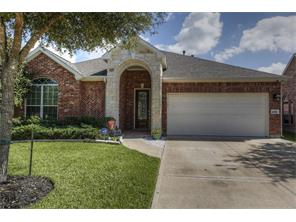 Houston Home at 13937 Naples Park Court Pearland                           , TX                           , 77584-3979 For Sale