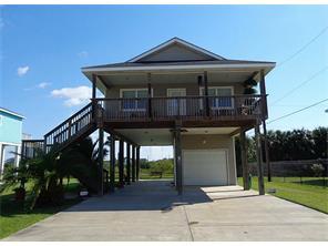 Houston Home at 3915 Laguna Drive Galveston                           , TX                           , 77554 For Sale