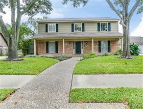 Houston Home at 11518 Meadow Lake Drive Houston                           , TX                           , 77077-6836 For Sale
