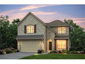 Houston Home at 5107 Ivory Glass Katy                           , TX                           , 77493 For Sale