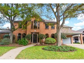 Houston Home at 2427 Vintage Circle Richmond , TX , 77406-6704 For Sale