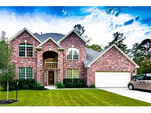 Houston Home at 22 Westchester Drive Panorama Village , TX , 77304-1100 For Sale
