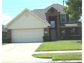 Houston Home at 6407 Bonnie Chase Lane Katy                           , TX                           , 77449-2336 For Sale