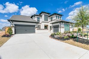 Houston Home at 16211 Mission Tejas Cypress , TX , 77433 For Sale