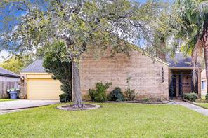 Houston Home at 12119 Briar Forest Drive Houston , TX , 77077-3029 For Sale