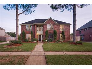 Houston Home at 501 Windsor Drive Friendswood                           , TX                           , 77546-4891 For Sale