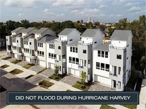 Houston Home at 1717 Goliad Street Houston , TX , 77007 For Sale
