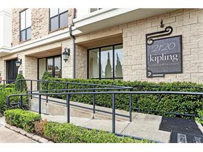 Houston Home at 2120 Kipling Street 201 Houston                           , TX                           , 77098-2305 For Sale
