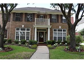Houston Home at 3506 Almond Creek Drive Houston , TX , 77059-2818 For Sale