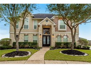 Houston Home at 5907 Briar Hill Court Sugar Land , TX , 77479-4250 For Sale