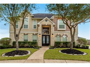 Houston Home at 5907 Briar Hill Court Sugar Land , TX , 77479-4250 For Sale