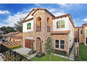 Houston Home at 2606 Link Houston , TX , 77009-1128 For Sale