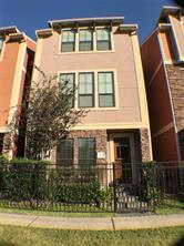Houston Home at 1046 23rd Street H Houston , TX , 77008-1873 For Sale