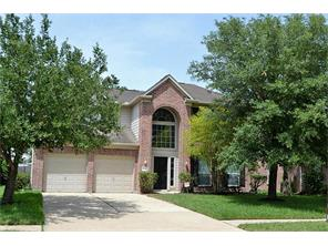 Houston Home at 4111 Blue Forest Drive Humble                           , TX                           , 77346-3246 For Sale