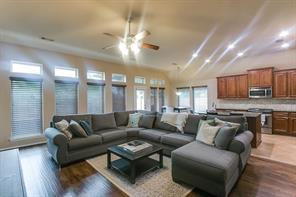 14001 Ginger Cove Court, Pearland, TX 77584
