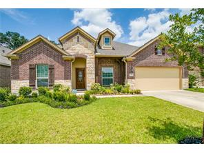Houston Home at 23906 Leblanc Landing Drive Spring                           , TX                           , 77389-2067 For Sale