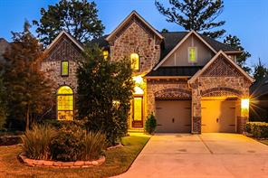 Houston Home at 118 Deer Plain Drive Spring                           , TX                           , 77389-5095 For Sale