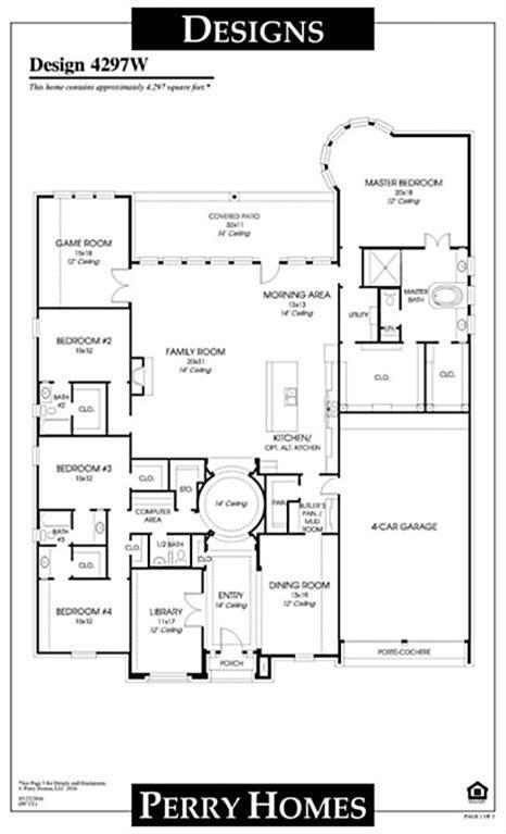 19206 West Josey Overlook Drive, Cypress, TX, 77433 | Better Homes ...
