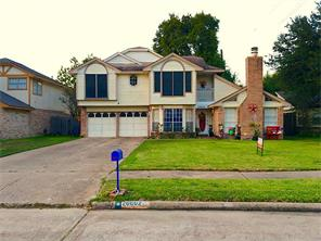Houston Home at 20602 Broadsky Drive Katy                           , TX                           , 77449-5047 For Sale