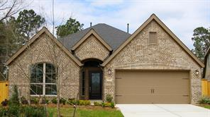 Houston Home at 127 Del Carmen Drive Montgomery , TX , 77316 For Sale