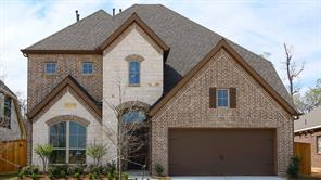 Houston Home at 25107 Dovetail Cove Court Tomball , TX , 77375 For Sale